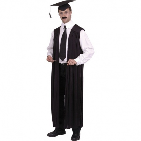 Kostým učitele