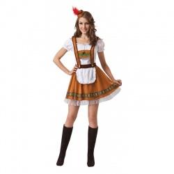 Kostým Bavorský kroj