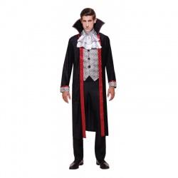 Kostým Mr. vampír
