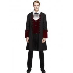 Kostým Gotický upír