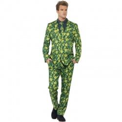 Kostým pana Štístka - oblek