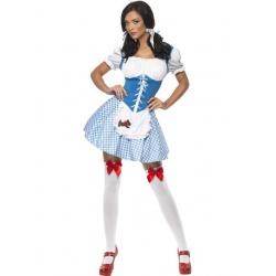Kostým Dorotky z Kansasu