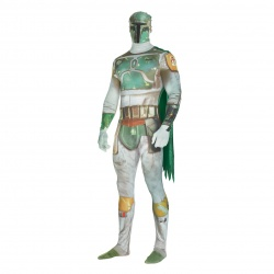 Kostým Boba Fett - Star Wars