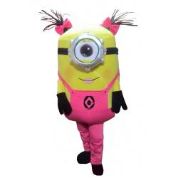Kostým Mimoňky Mimi