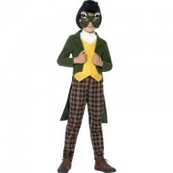 Dětský kostým žabího prince