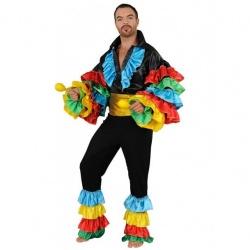 Kostým Brazilského tanečníka