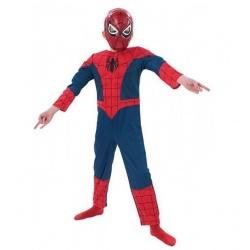 Dětský licenční kostým Spiderman