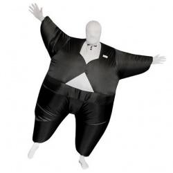 Kostým Tuxedo mega morph