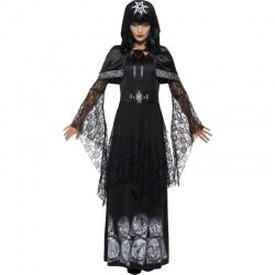 Kostým - Královna černé magie