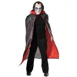 Červenočerný plášť