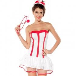 Kostýmek pro sestřičku