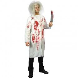 Kostým vražedný doktor