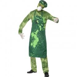 Kostým Bio Hazard
