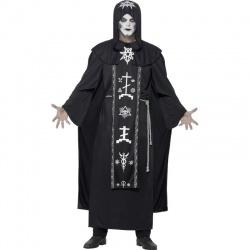 Kostým Mistra černé magie