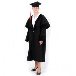 Promoční talár pro absolventy