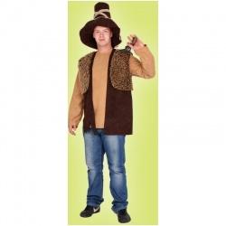 Kostým loupežníka Rumcajse