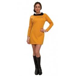 Kostým pilotka Star - Star Trek