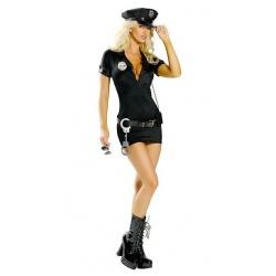 Sexy policistka