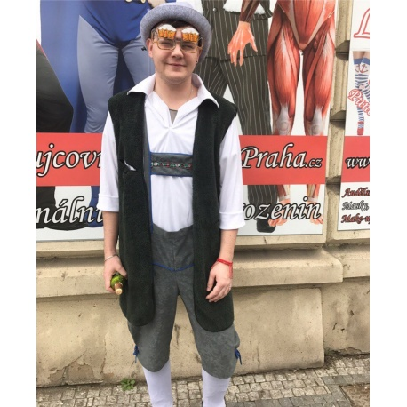 Bavorská vesta