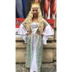 Kostým princezny