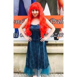 Kostým mořské panny Ariel