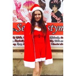 Vánoční kabátek