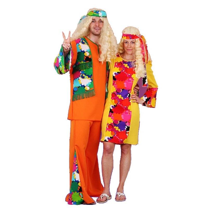 9cac44f59f26 Půjčovna kostýmů Hippie
