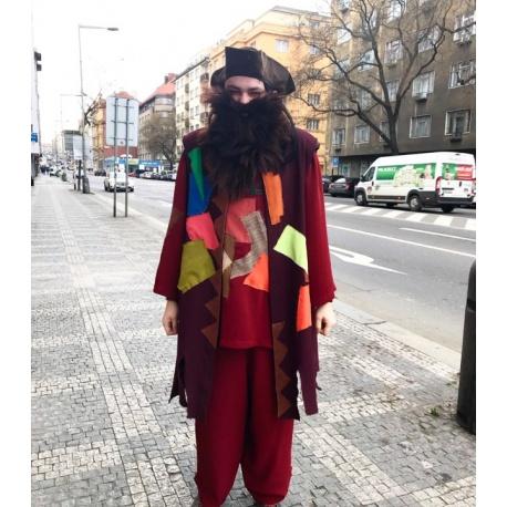 Kostým Robina Hooda