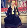 Bavorský luxusní kostým