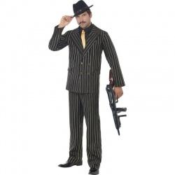 Kostým Mafia Boss