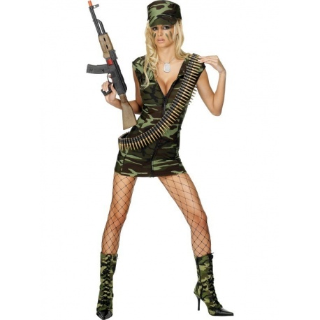 sexy vojanda