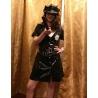 Sexy policejní kostým