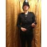 Dámská policejní bunda