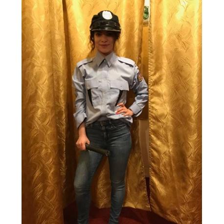 Dámská policejní košile