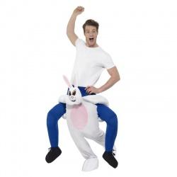 Jezdec na zajícovi