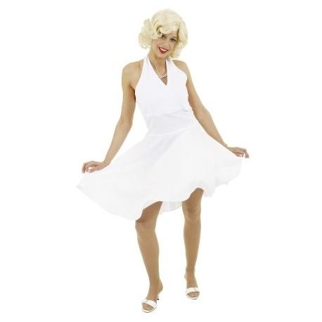 Kostým Marylin Monroe