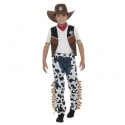 Kostým kovboje - dětský