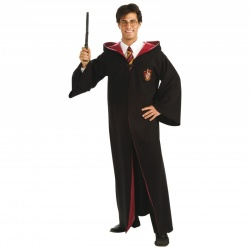Kostým Harry Potter Deluxe