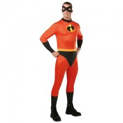 Pánský kostým Pan Úžasňák - Úžasnákovi