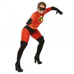Dámský kostým Elastička - Úžasnákovi