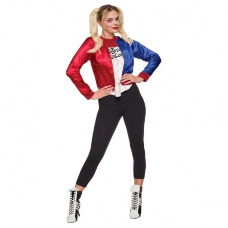 Harley Quinn - dámský kostým