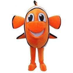 Maskot Nemo