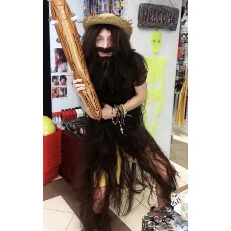 Kostým Jeskyní muž