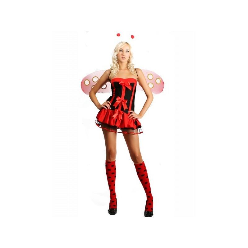 Kostým berušky pro dospělé - půjčovna kostýmů Praha 4457ecd0fc