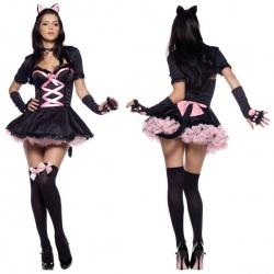 Kostým na Halloween 2014