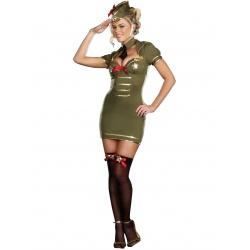 Kostým G.I. Jane