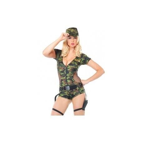 Vojanda kostým