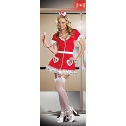 Kostým zdravotní sestra