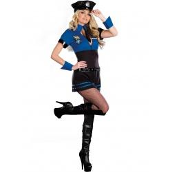 Kostým vzdušné policie