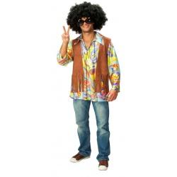 Kostým hipíka